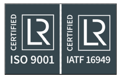 ISO9001 and IATF