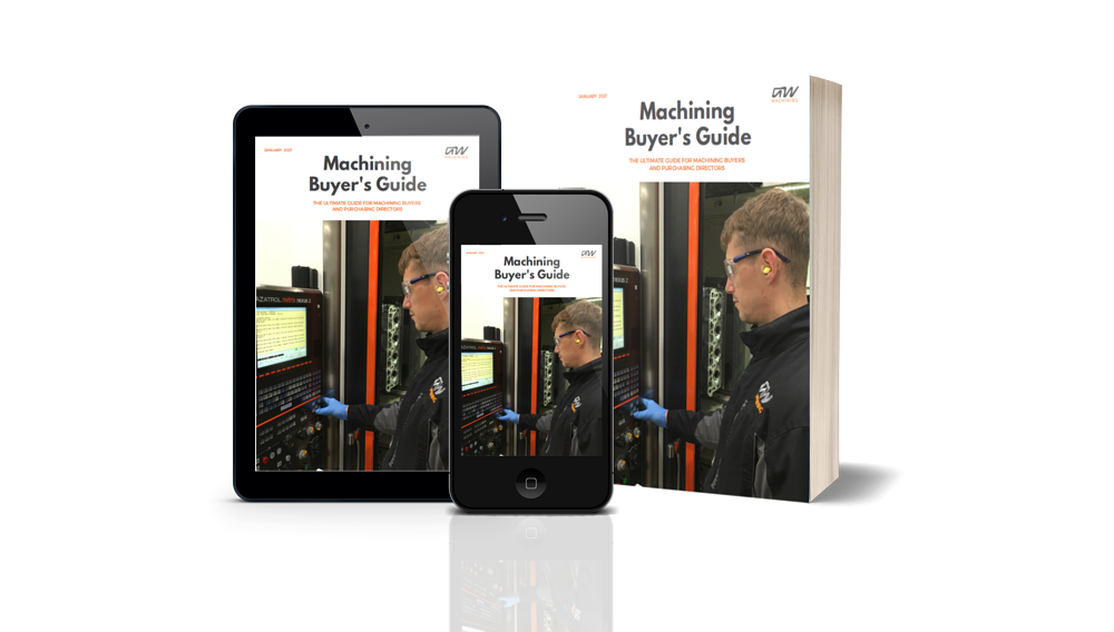 GWM_Machining Buyers Guide 3D eBook Cover Image